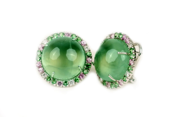 earrings_prehnite